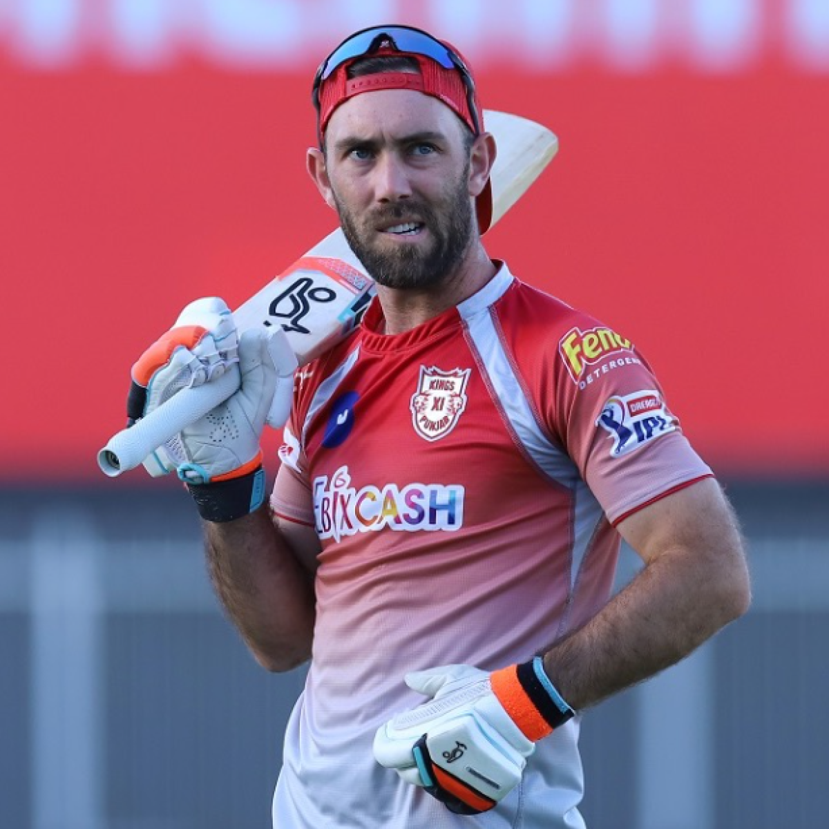 'Outspoken with his dislike': Glenn Maxwell takes Virender Sehwag's criticism with a 'grain of salt'