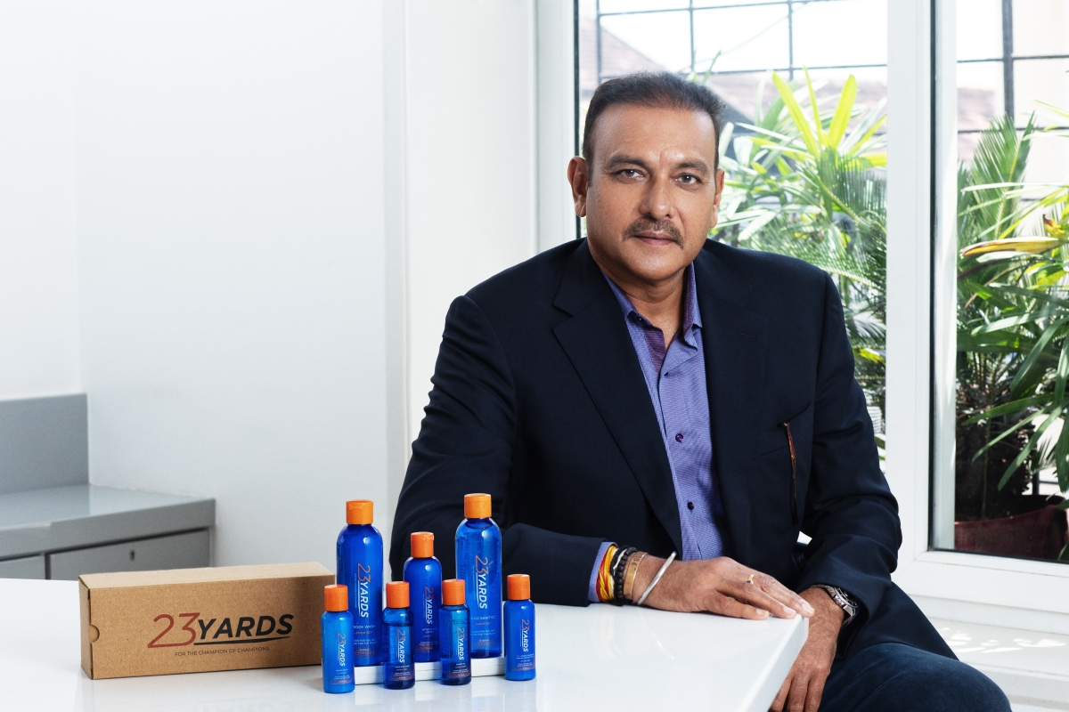 23 Yards goes by the safe and natural ingredients brand promise, and claims its products are cruelty-free and environment-friendly. Its offerings include essentials such as body-wash, hand sanitizer and deodorant, and grooming products for beards, all priced between Rs 25 to Rs 499, with gift kit options.