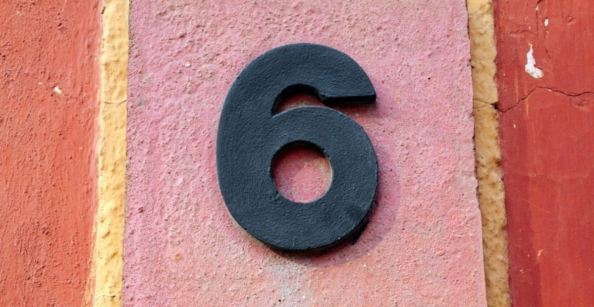 Doc Destiny: The significance of Number 6