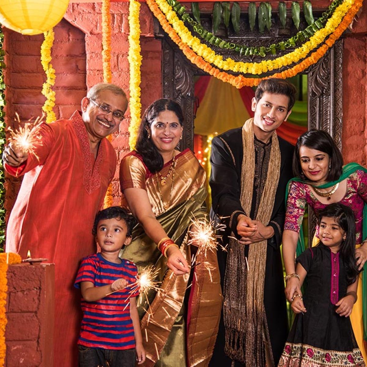 Happy Children's Day & Happy Diwali: Boys clean, Girls shoot; goodbye to gender bias in 2020