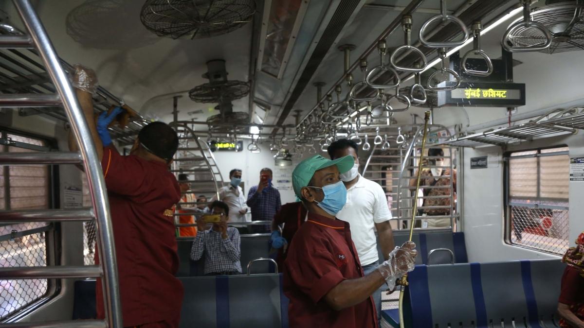 Mumbai: Central Railway to operate mega block on December 6