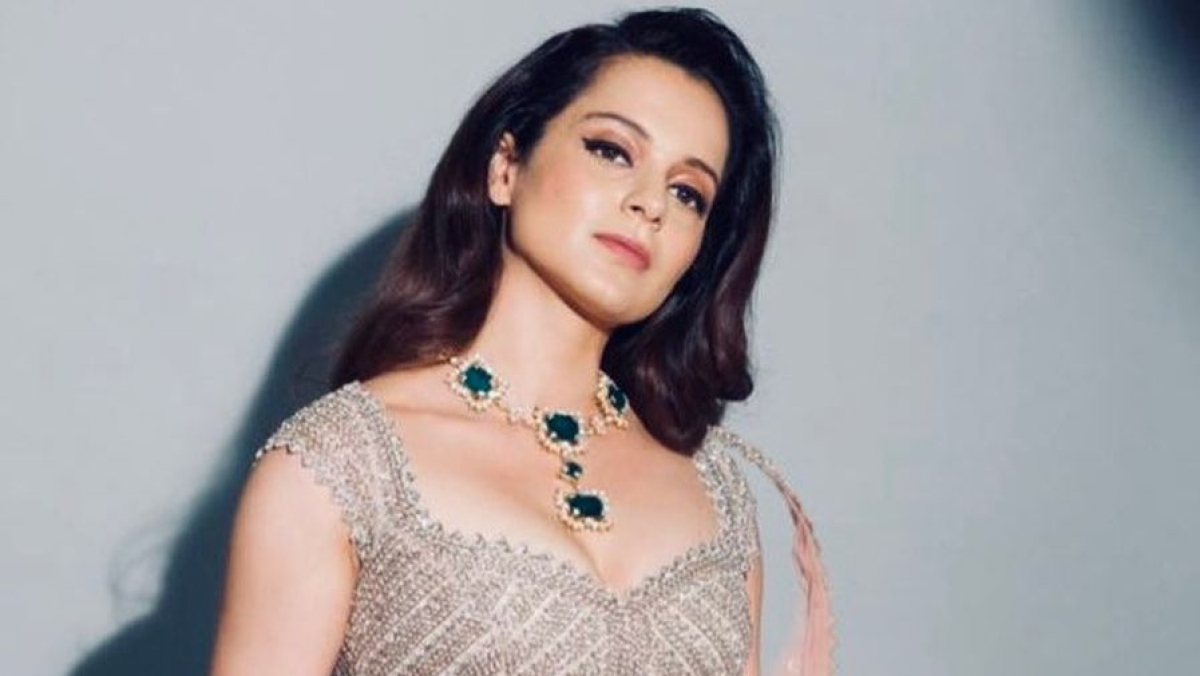 'Only 6 years ago...': Kangana says PM Modi got us freedom from 'various invasions, slavery of thousand years'
