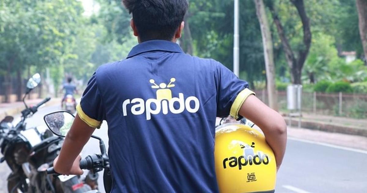 Mumbai traffic cops crack whip on bike-taxi service