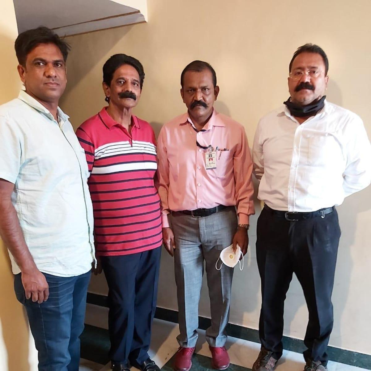 Pune Police trace 'missing' businessman Gautam Pashankar in Jaipur hotel