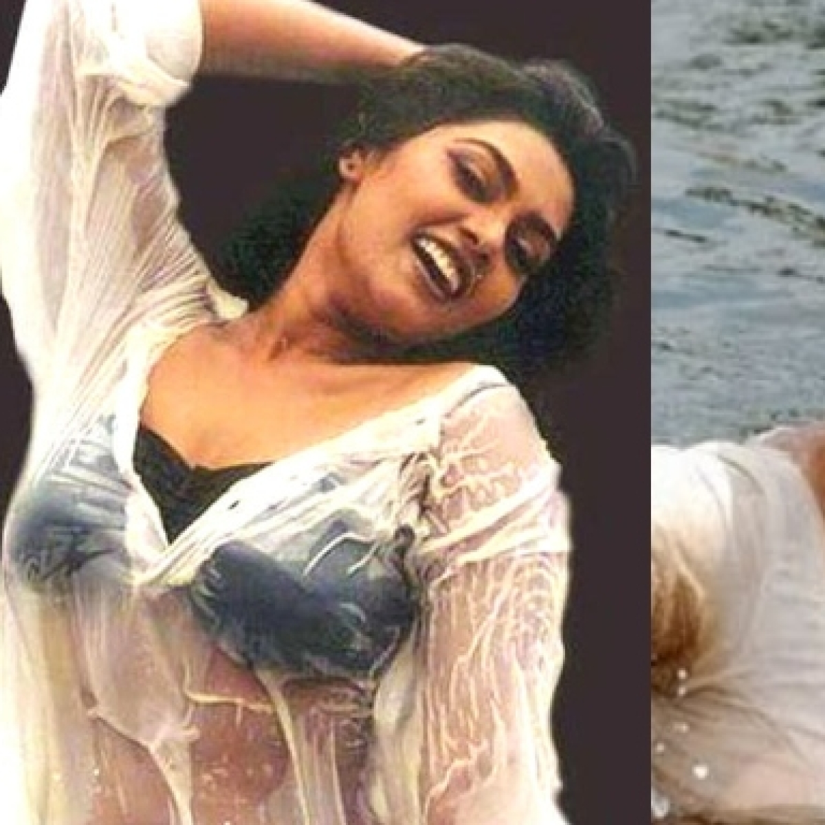 Silk Smitha birth anniversary: Did you know Sana Khan played the south siren in this Malayalam film?