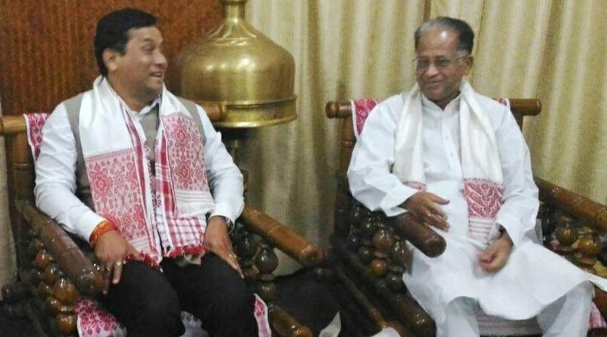 Tarun Gogoi passes away: Assam CM Sarbananda Sonowal announces 3-day state mourning