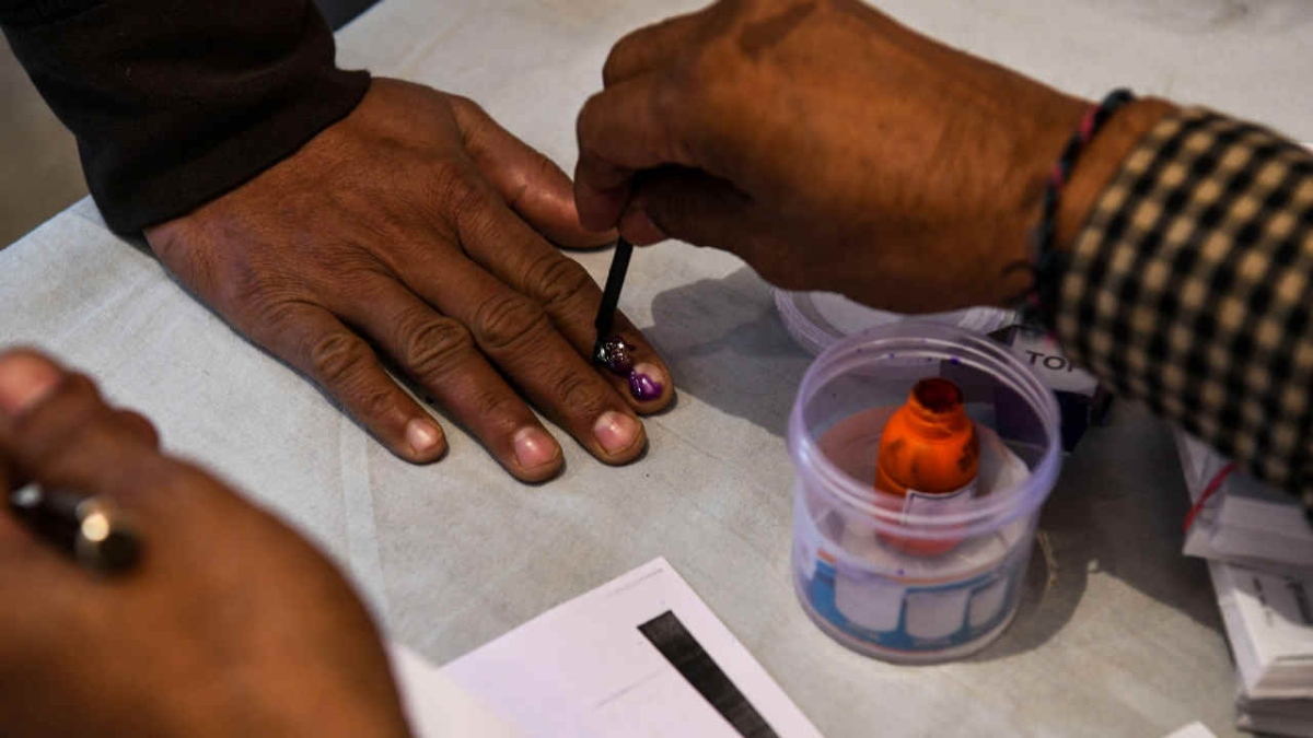 Madhya Pradesh: In adherence to Covid-19 guidelines, voting time for local body polls extended by an hour