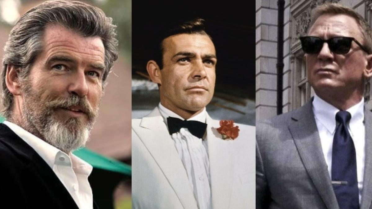 Sean Pierce Connery passes away: Pierce Brosnan, Daniel Craig pay tributes to the original James Bond