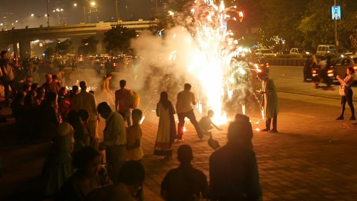 COVID-19: Complete list of states which have banned firecrackers ahead of Diwali
