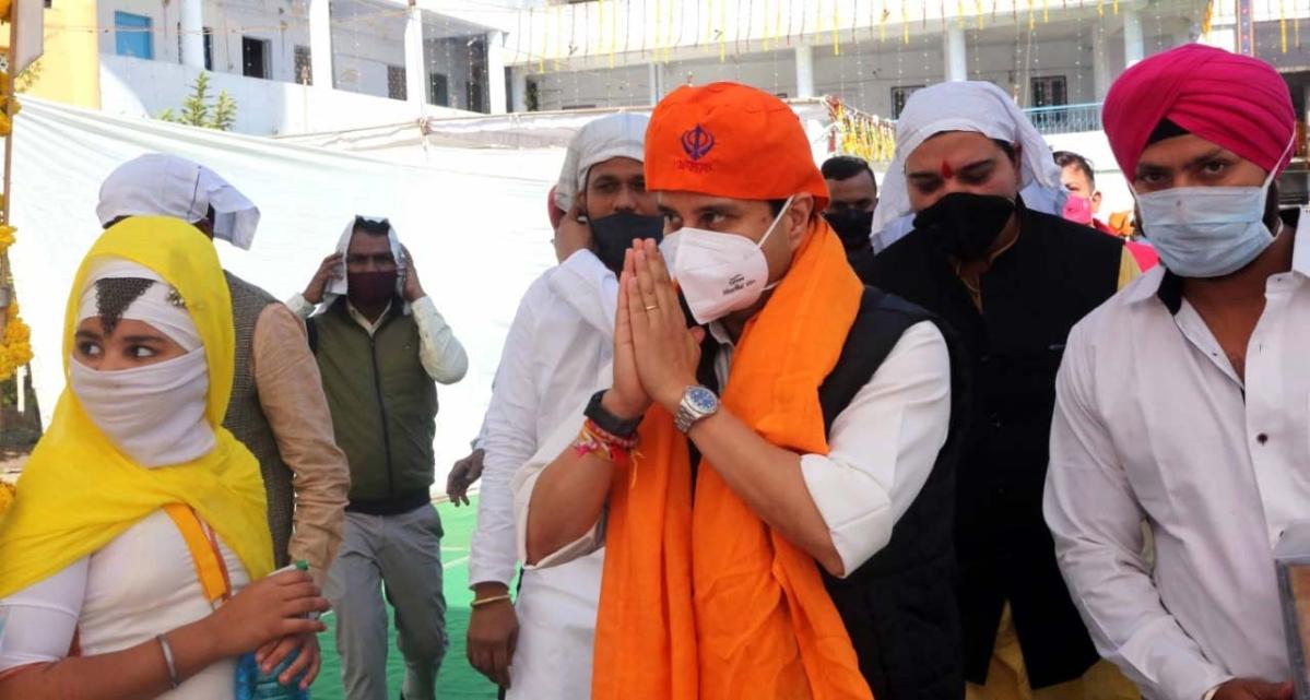 Madhya Pradesh: Jyotiraditya Scindia meets Shivraj Singh Chouhan in Bhopal; Govind Rajput, Tulsi Silawat to be sworn in soon