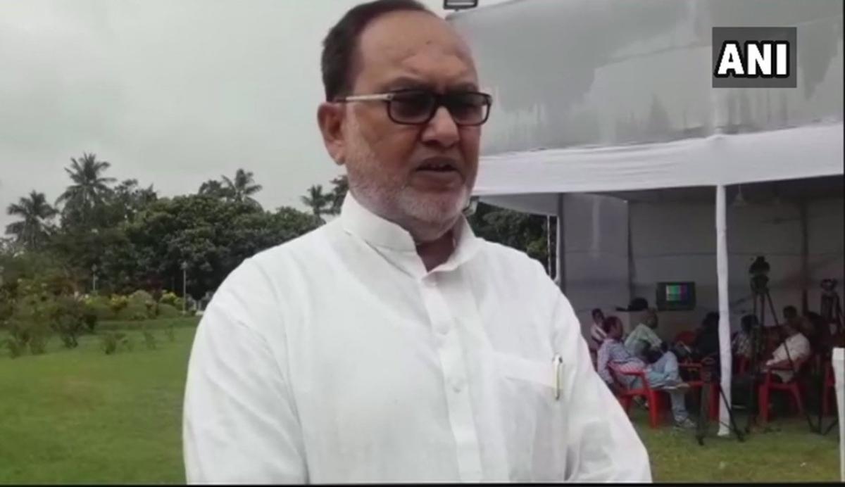 Abdul Siddiqui