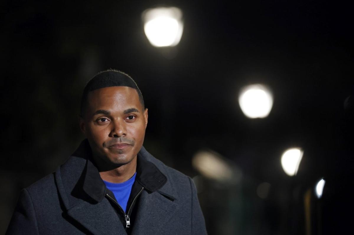 INCREDIBLY DIVERSE: US Congress gets first gay black man