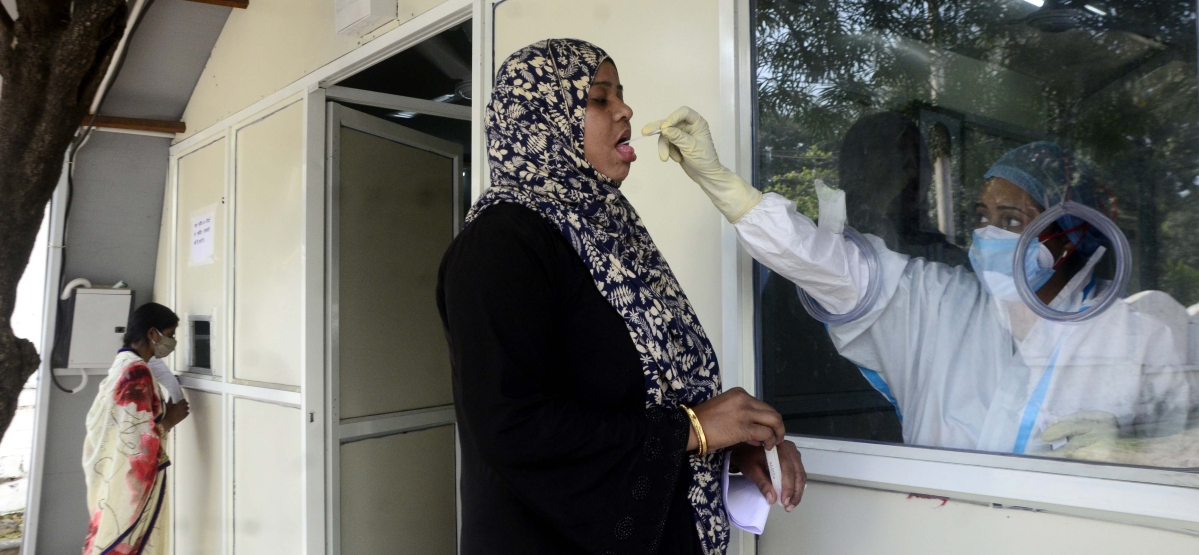 Latest coronavirus news from MP district on November 17
