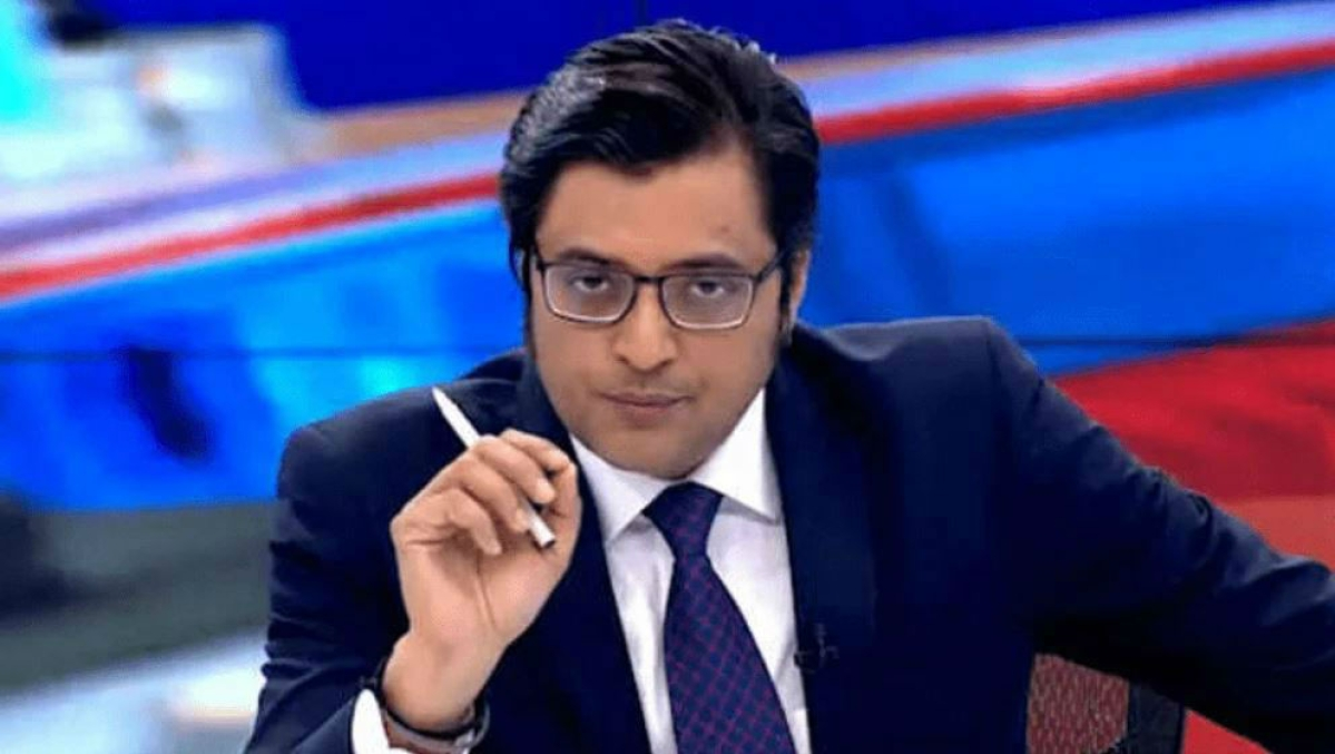 Supreme Court issues contempt notice to Maharashtra Assembly secretary over letter to Arnab Goswami