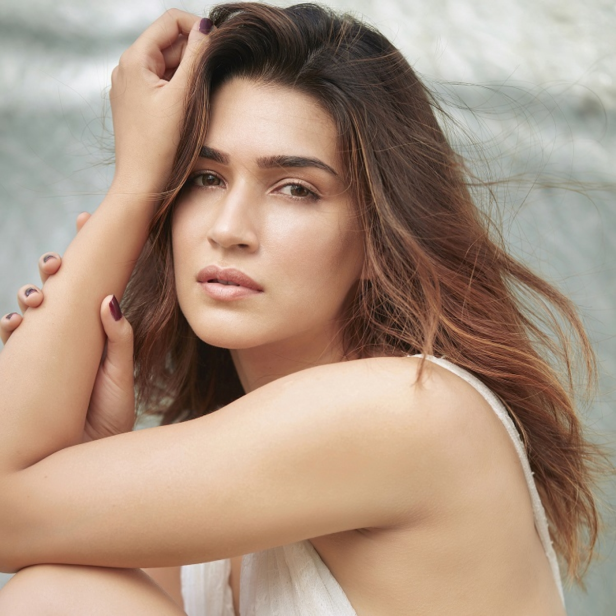 Busy bee Kriti Sanon has a packed slate in 2021