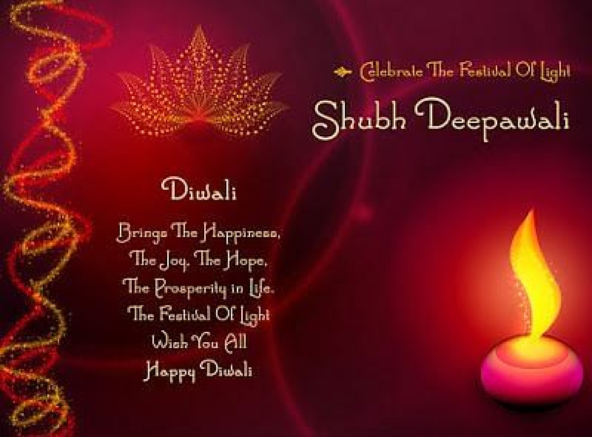 Diwali 2020: Top Wishes, Quotes, and Messages to share with your loved ones