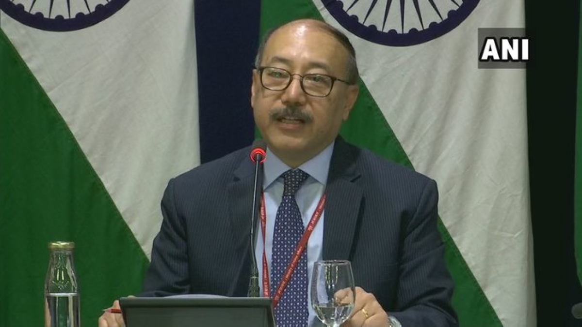 India shares evidence with foreign envoys on Pakistan hand in Nagrota terrot plot