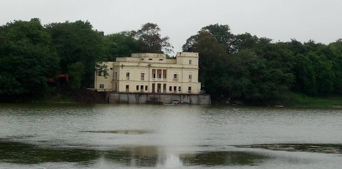 Hamara Heritage: Sukh Niwas Palace; A place for royal entertainment in Indore