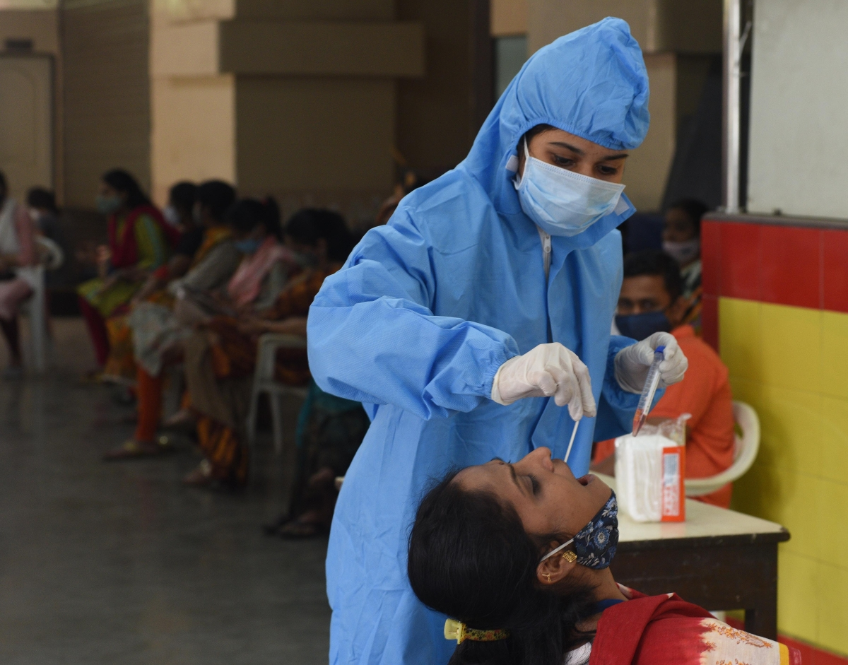 COVID-19 in Maharashtra: State reports 30 deaths for second day