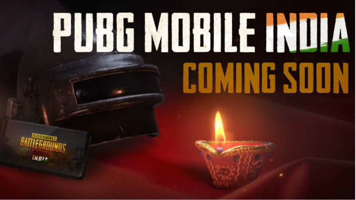 PUBG Mobile India Launch Update: APK download link appears on website, no word on official launch yet