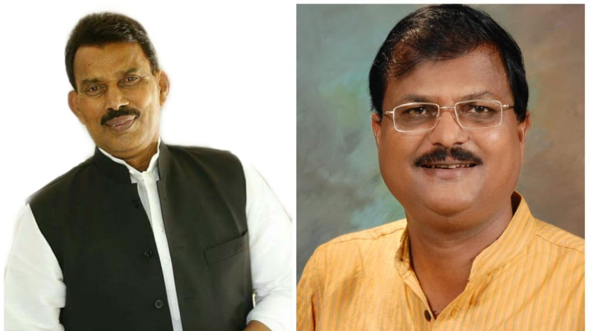 Tulsi Silawat and Premchand Guddu Borasi