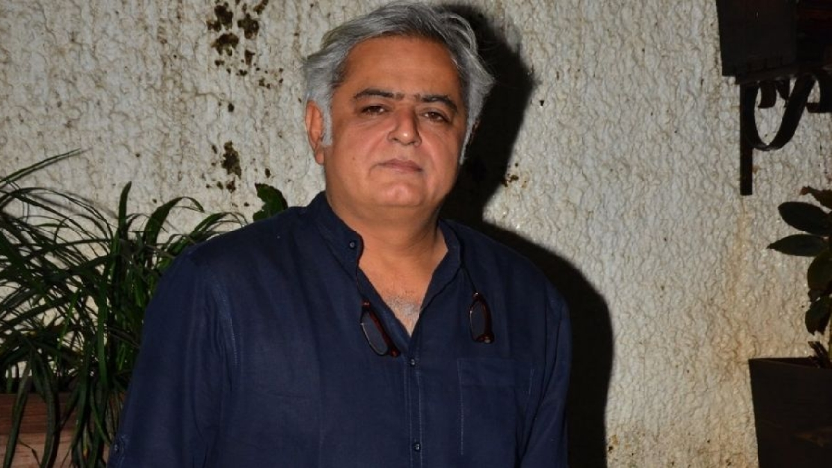 Hansal Mehta shows symptoms after son Pallava tests positive for COVID-19