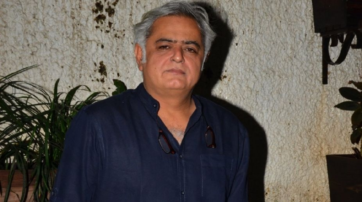 Hansal Mehta completes 20 years in Bollywood