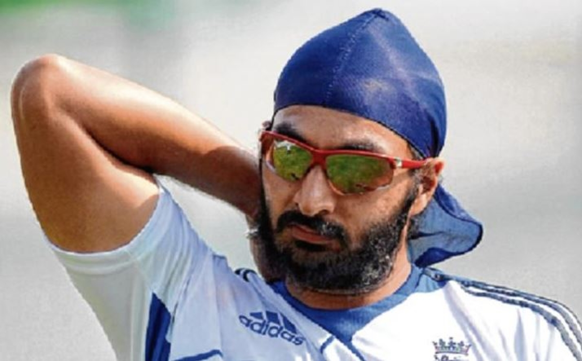 IPL's brand value can suffer if held in England, opines Monty Panesar