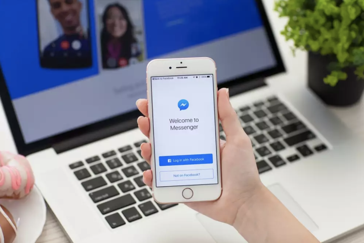 FB fixes Messenger bug that 'allowed' hackers to spy on users