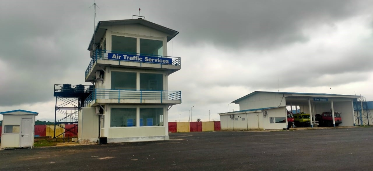 Assam's Rupsi airport ready for commercial flight operations under Udan scheme: AAI