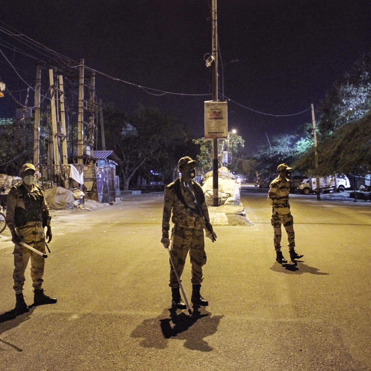 COVID-19 in Karnataka: 'Night Corona Curfew' imposed in Bengaluru, 6 other cities from April 10 to April 20