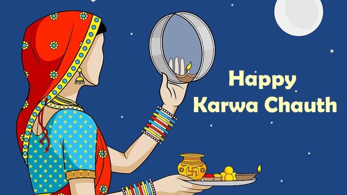 Bhopal: Karwa Chauth sans parlour and gatherings amid pandemic