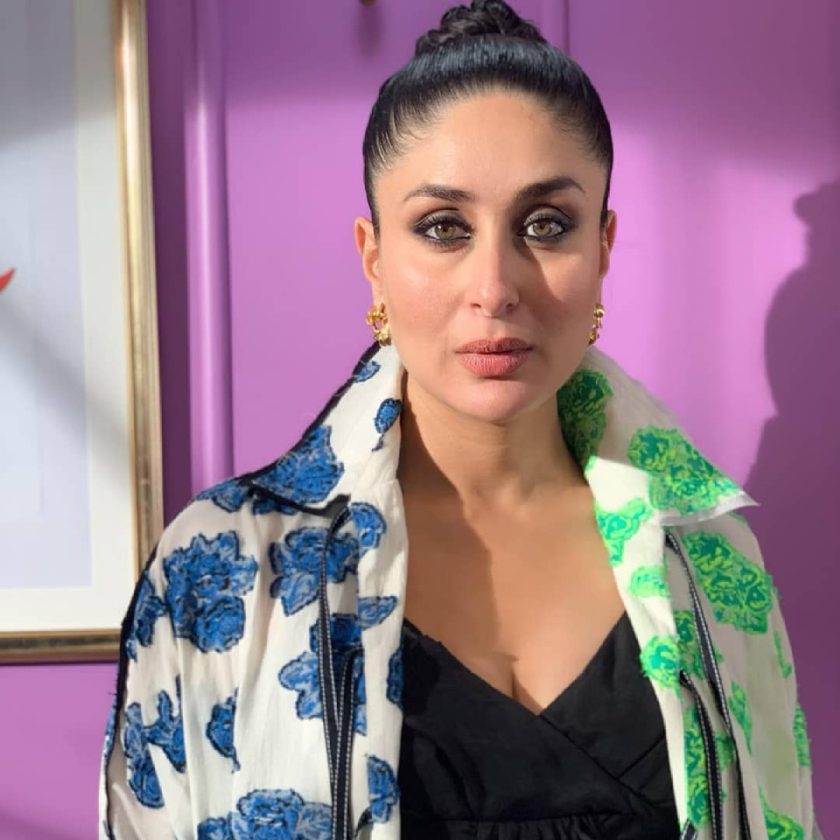 Kareena Kapoor Khan shares first Instagram post after welcoming second child with Saif Ali Khan - check it out here