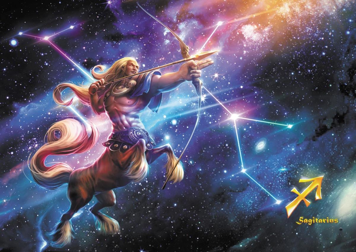Doc Destiny: Season of Sagittarius