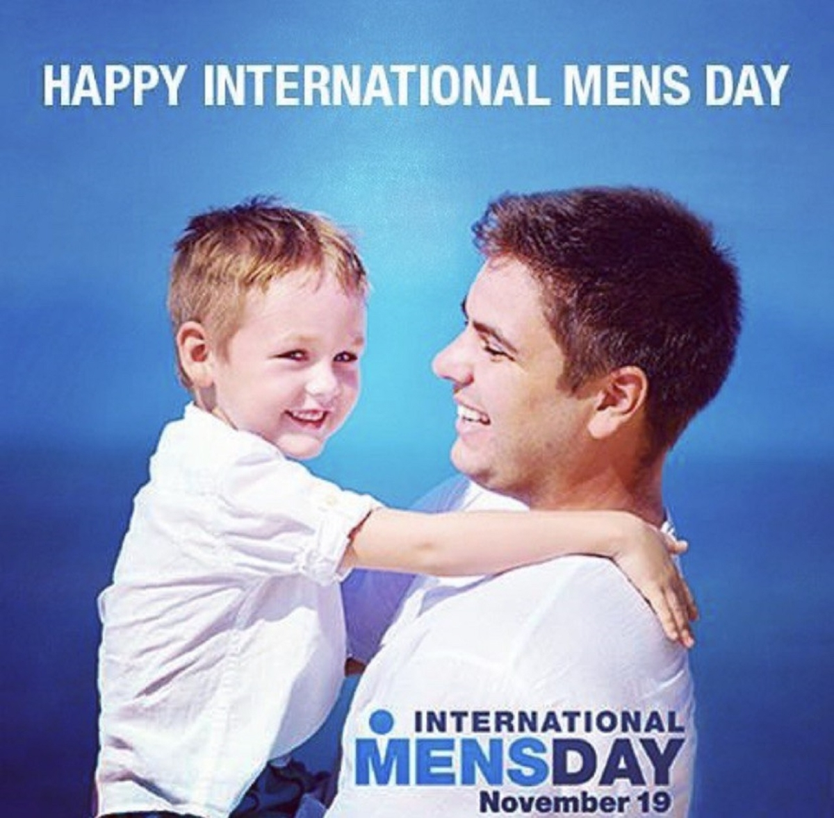 International Men's Day, a liberal strategy to legitimise gendered roles