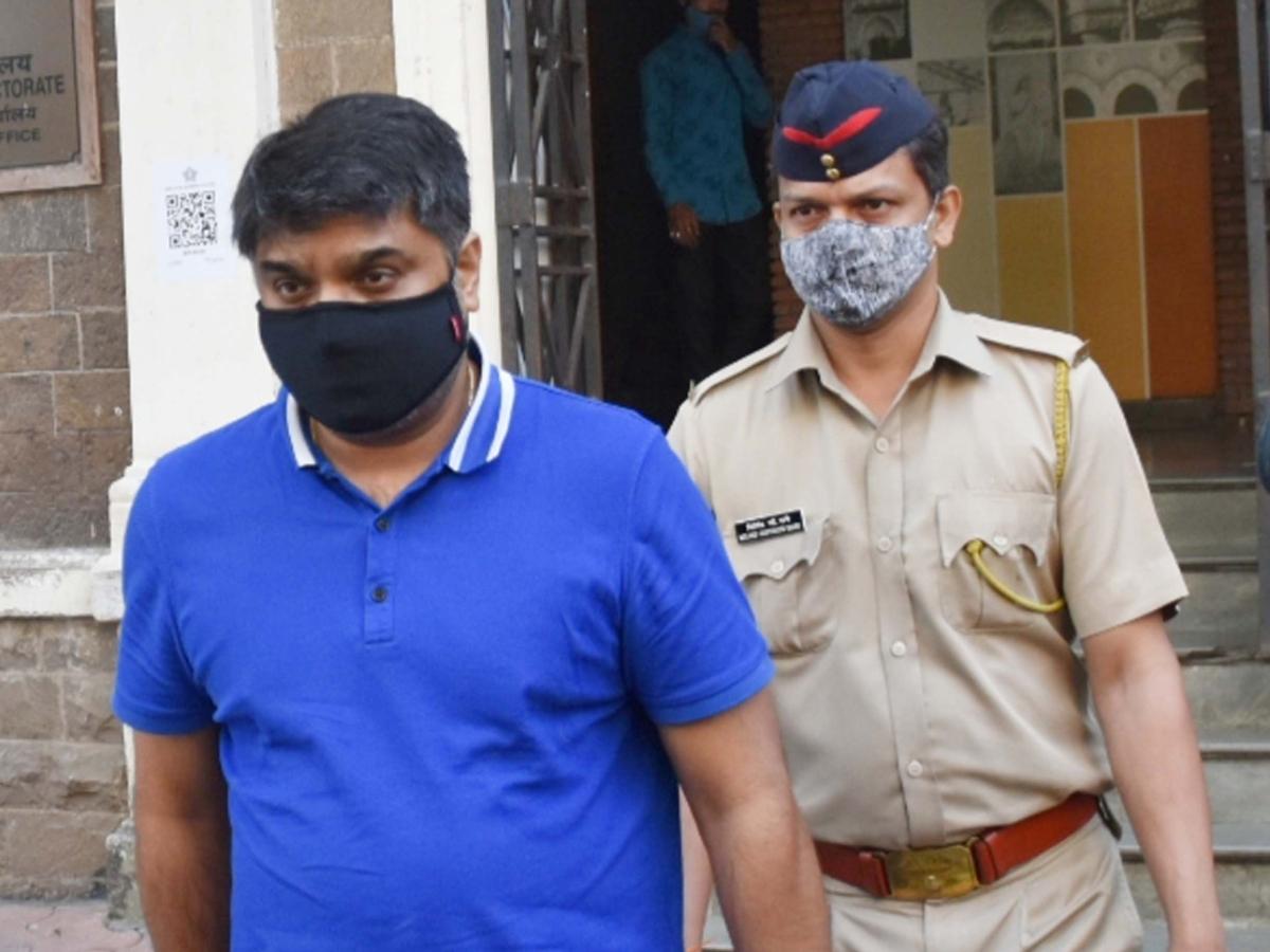 Shiv Sena MLA Pratap Sarnaik's aide sent to judicial custody