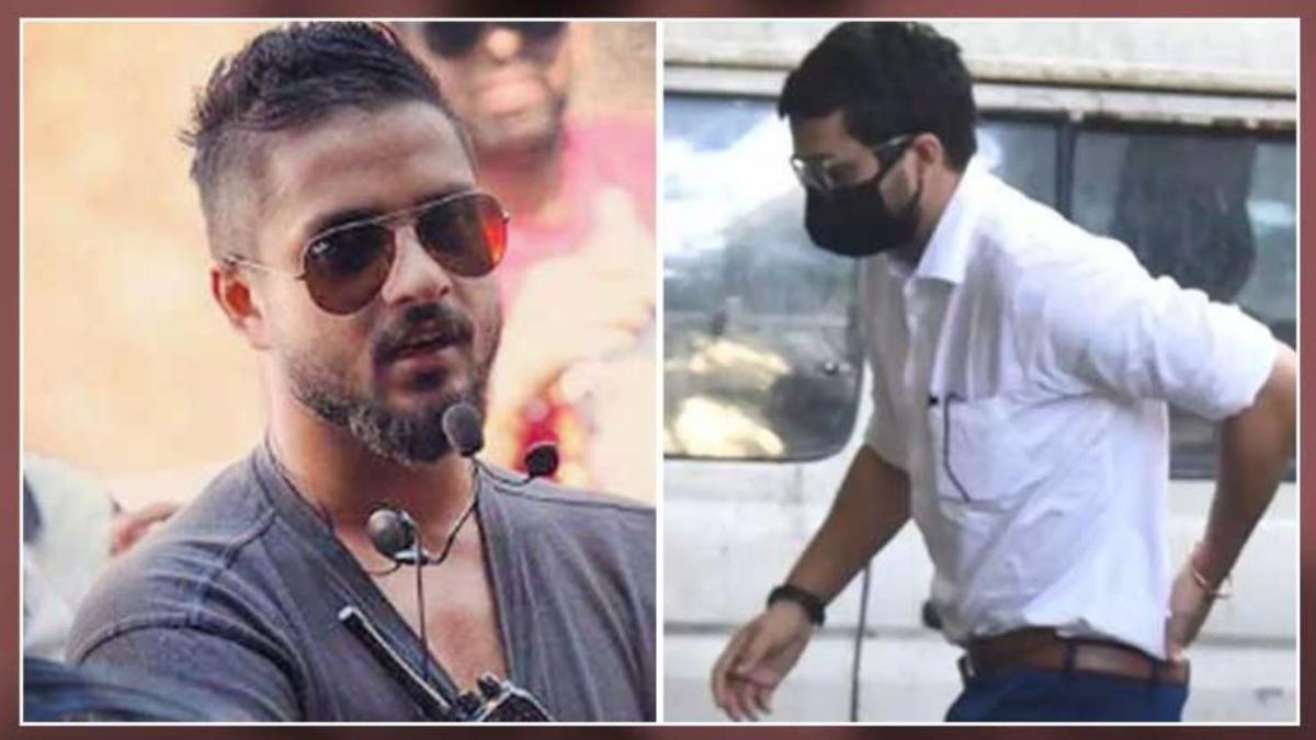 Ex-Dharma Productions employee Kshitij Prasad gets bail