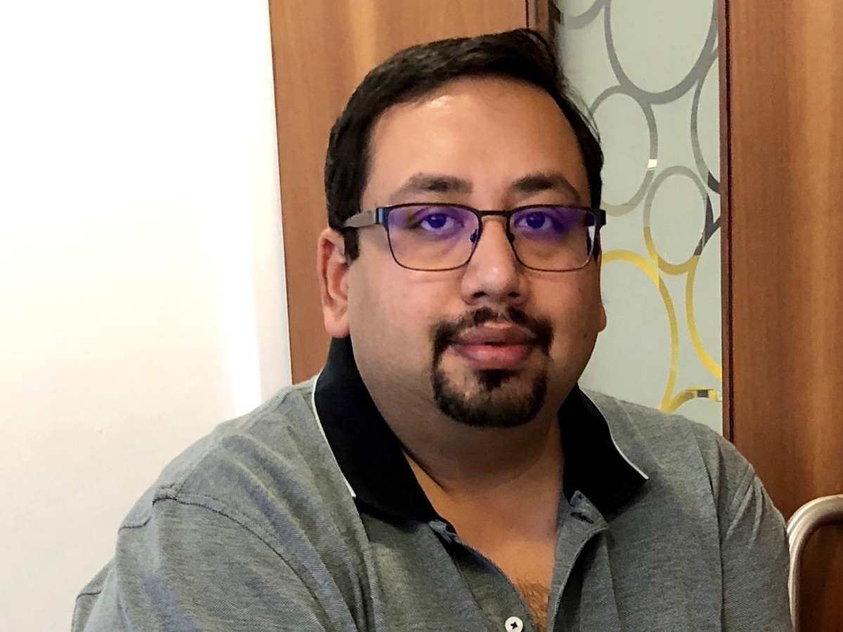 BrandSutra: Of Puneet Das and his power of observation
