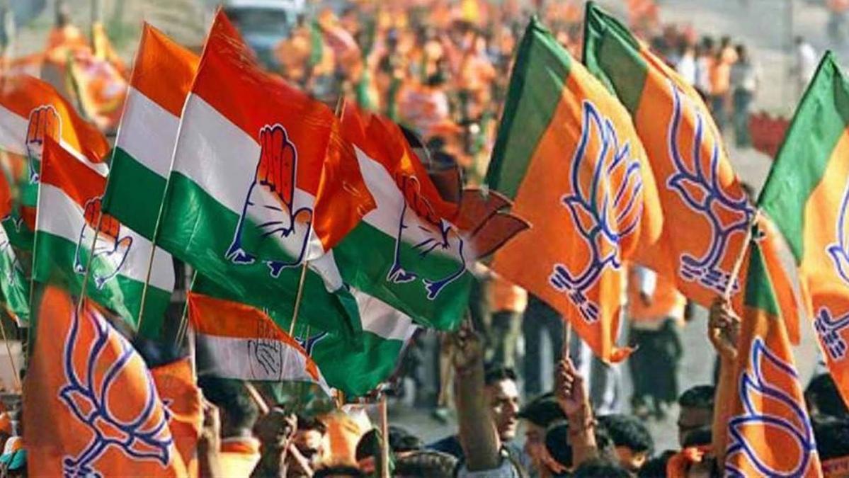 Rajasthan: Congress wins 4 mayor posts, BJP bags 2