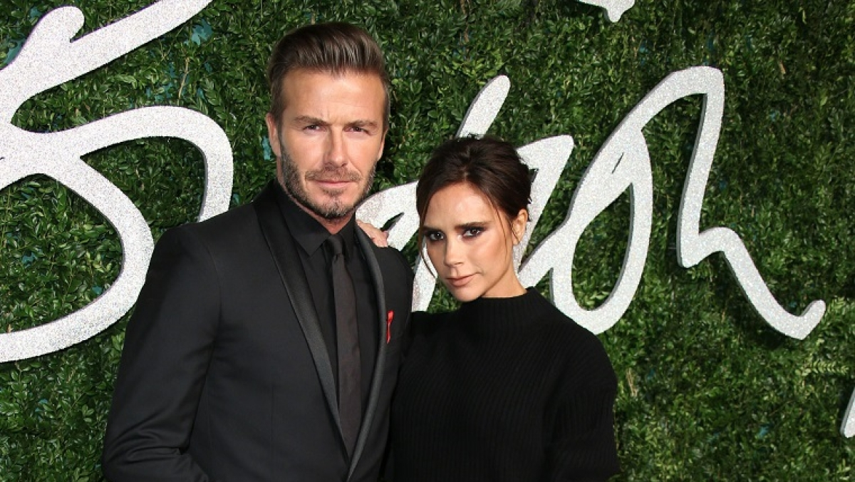 Brand Beckham could get a boost with new series on their lives