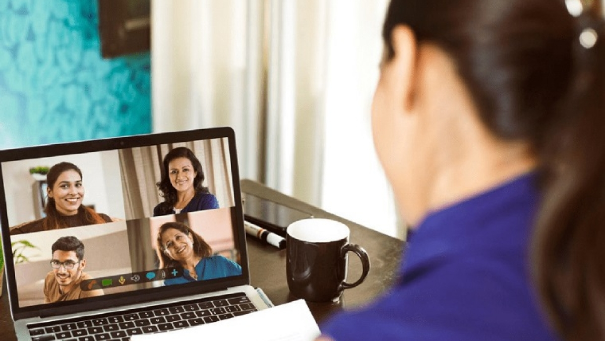 Virtual reality: Zoom meetings causing an upsurge in cosmetic surgeries