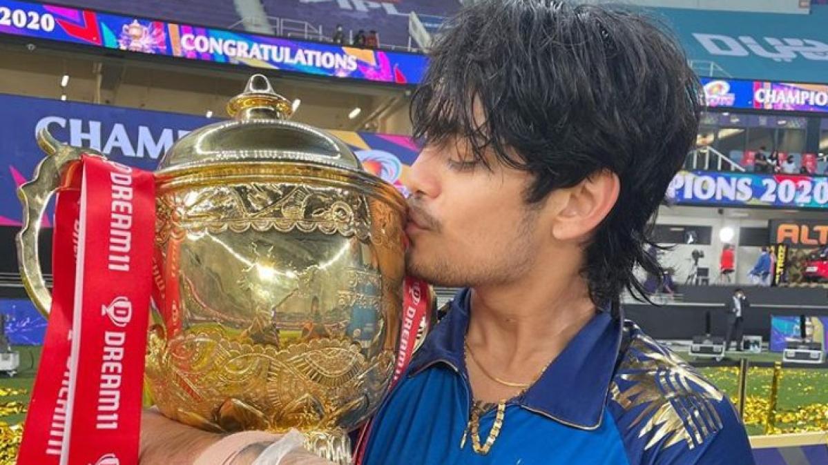 Yuvraj Singh showers praise on 'very special' Ishan Kishan for his performance in IPL 2020