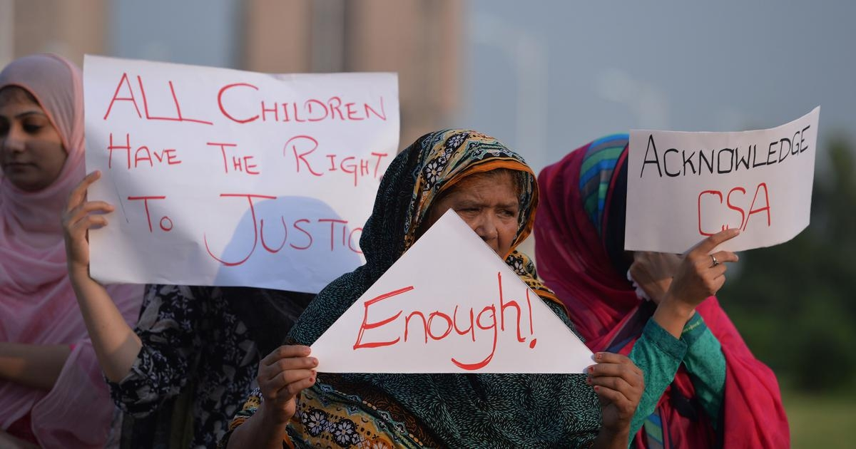 Crime against women and children: Mumbai keeps getting more dangerous