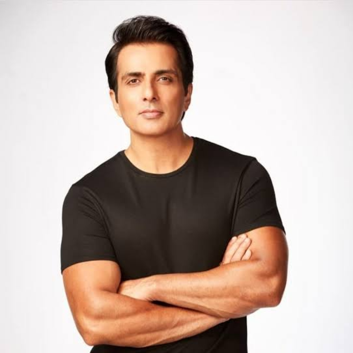 'Not a Messiah' Sonu Sood funds 7 lakh for heart surgery of 4-month old child from Hyderabad