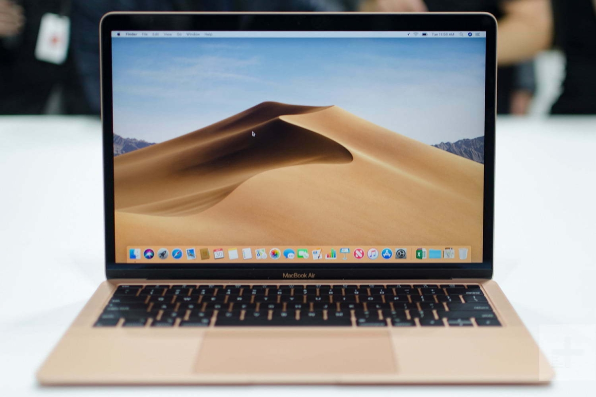 Apple MacBook Air with M1 chip starts from Rs 92,900 in India