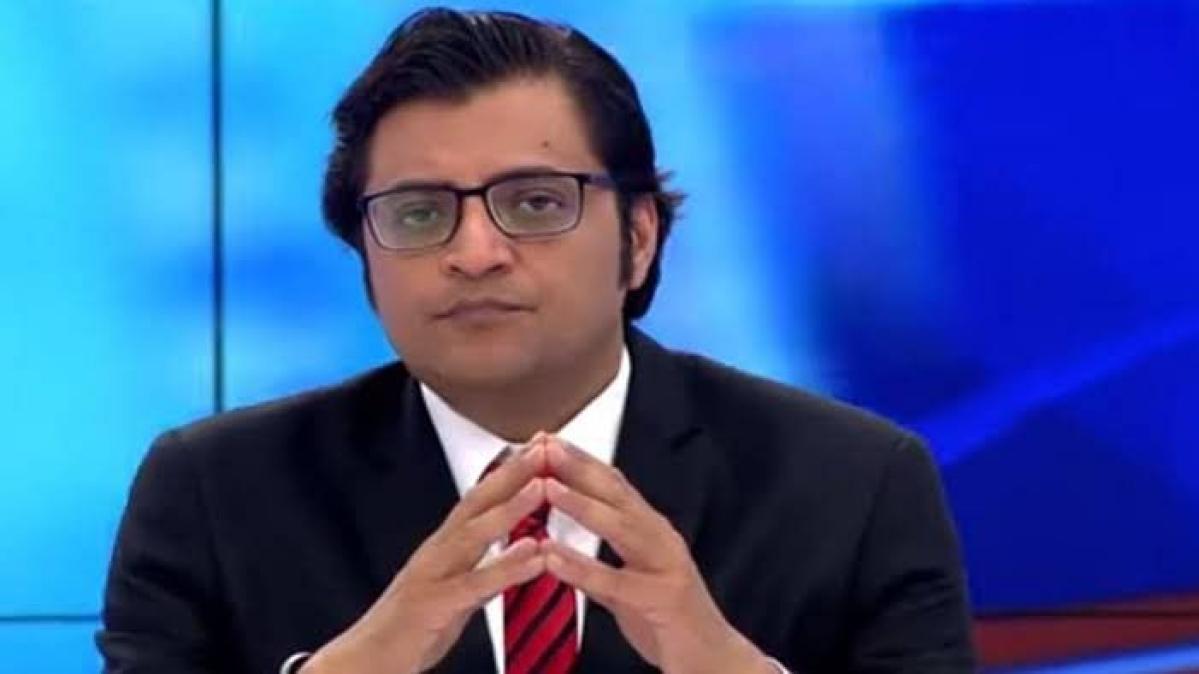 SC adjourns Arnab Goswami's plea against privilege notice for two weeks