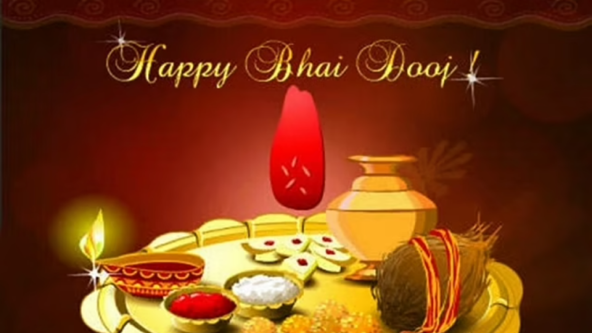 Bhai Dooj 2020: All you need to know about the tithi, shubh muhurat and more