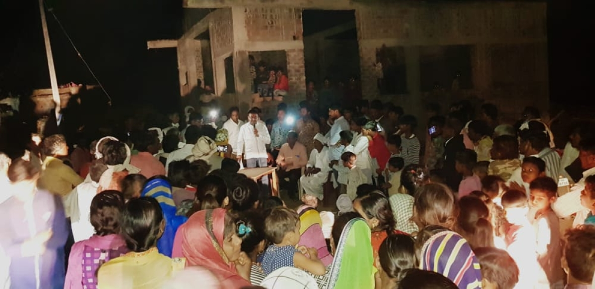 Madhya Pradesh: Stop the sale of illegal liquor: Women to MLA
