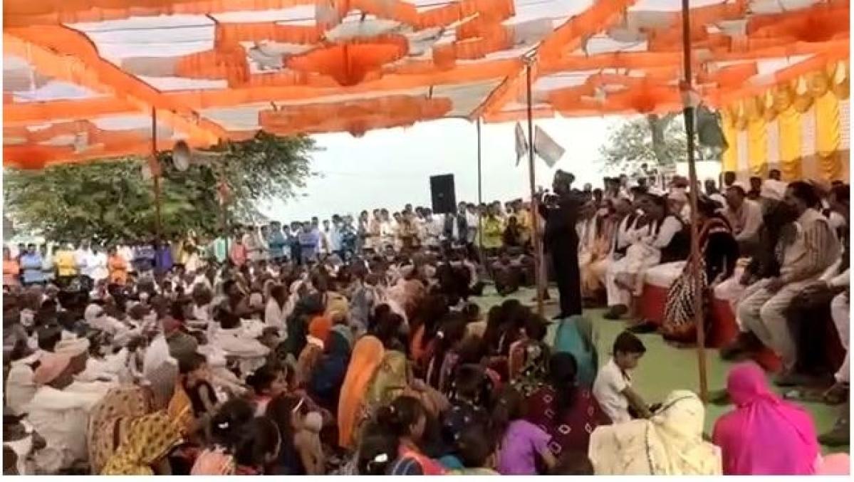 Congress leader alleges BTP MLAs received Rs 10 cr to save Rajasthan govt amid political crisis