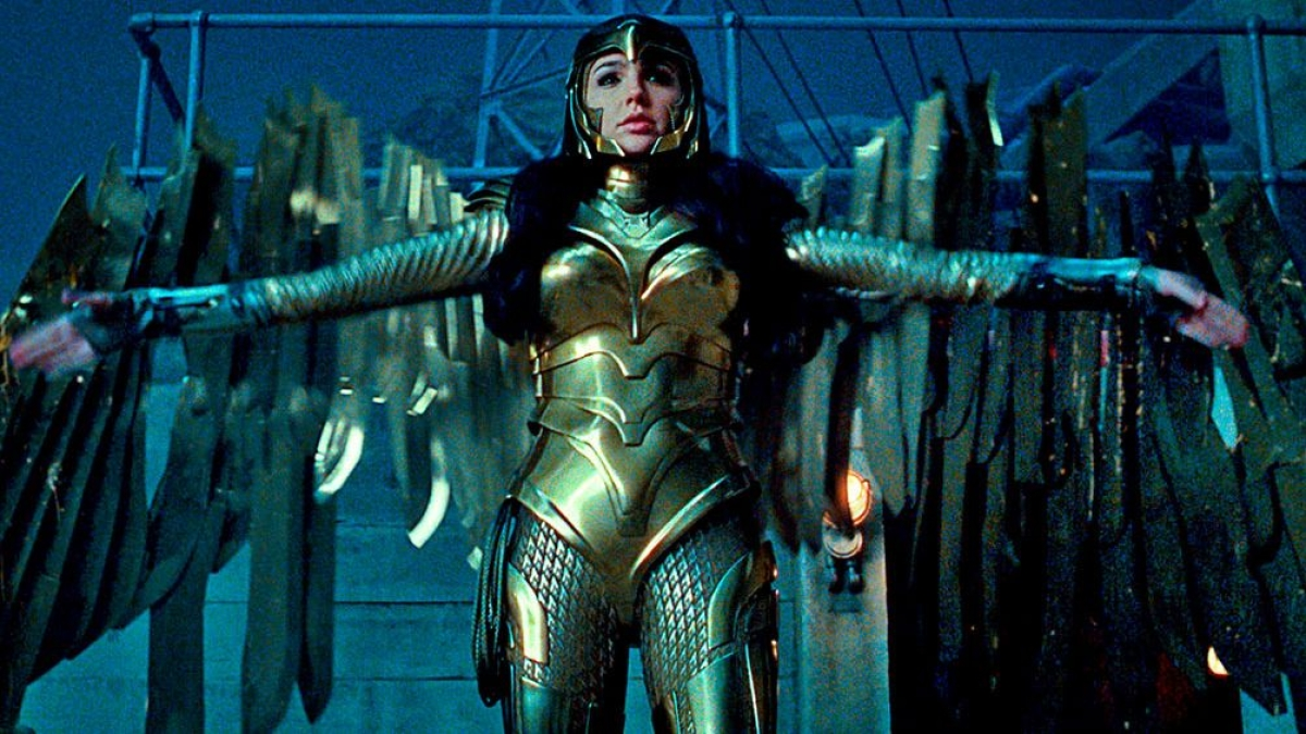 'Wonder Woman 1984' to release in India on this date; will be available in English, Hindi, Tamil, and Telugu